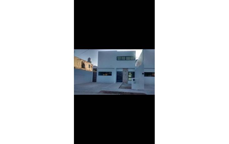 Foto de casa en venta en  , san juan grande, mérida, yucatán, 1241101 No. 01