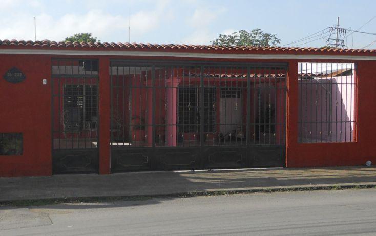 Foto de casa en venta en, san juan grande, mérida, yucatán, 1316239 no 01