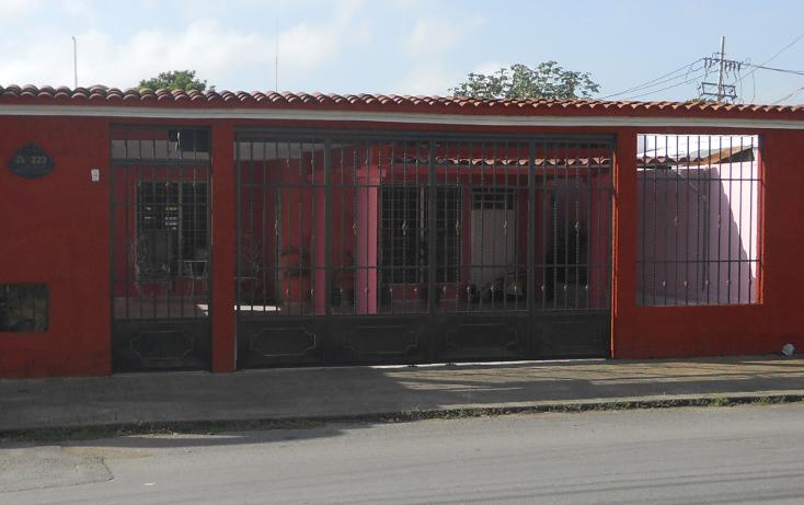 Foto de casa en venta en  , san juan grande, m?rida, yucat?n, 1316239 No. 01