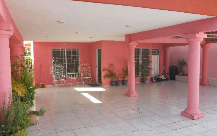Foto de casa en venta en, san juan grande, mérida, yucatán, 1316239 no 02