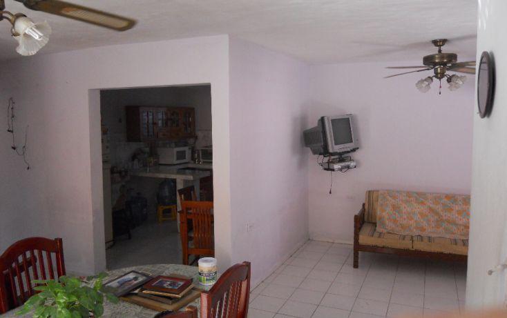 Foto de casa en venta en, san juan grande, mérida, yucatán, 1316239 no 04