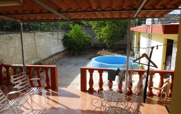 Foto de casa en venta en, san juan grande, mérida, yucatán, 1316239 no 10