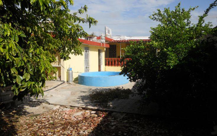 Foto de casa en venta en, san juan grande, mérida, yucatán, 1316239 no 12