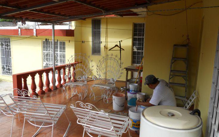 Foto de casa en venta en, san juan grande, mérida, yucatán, 1316239 no 16