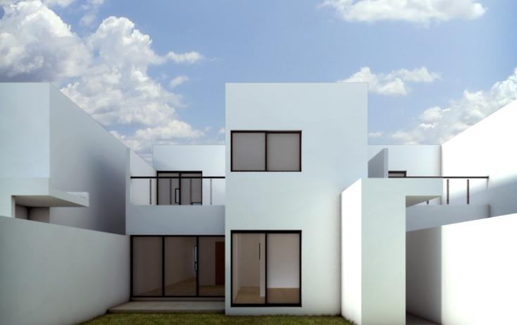 Foto de casa en venta en  , san juan grande, mérida, yucatán, 1695024 No. 03