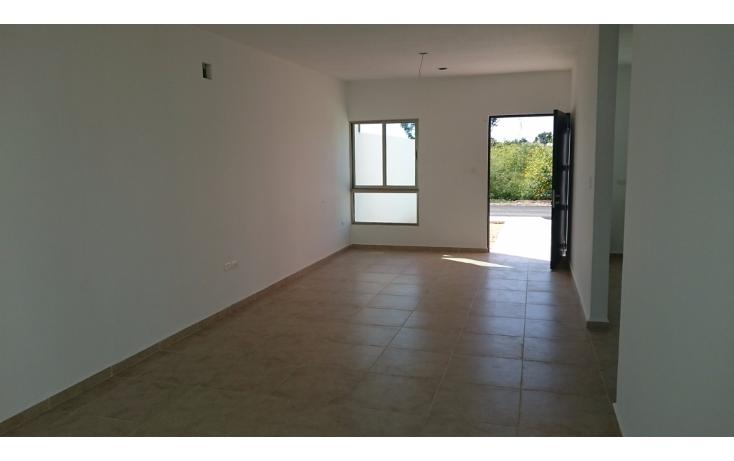 Foto de casa en venta en  , san juan grande, mérida, yucatán, 1695024 No. 04