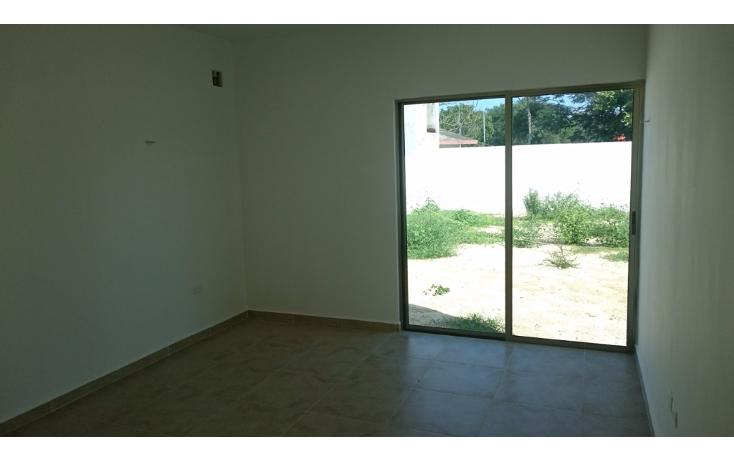 Foto de casa en venta en  , san juan grande, mérida, yucatán, 1695024 No. 08