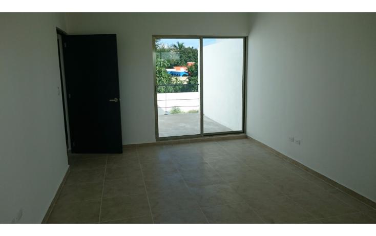 Foto de casa en venta en  , san juan grande, mérida, yucatán, 1695024 No. 09