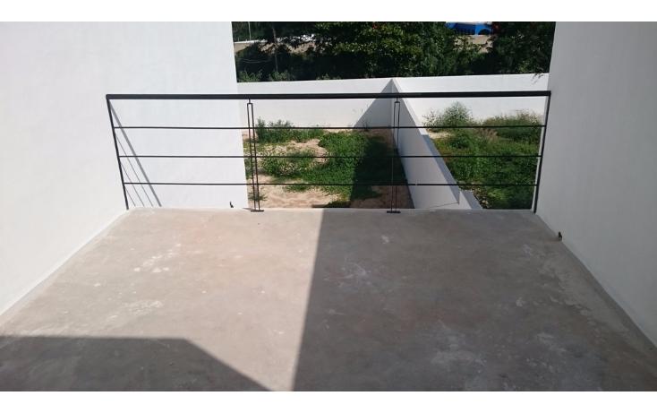 Foto de casa en venta en  , san juan grande, mérida, yucatán, 1695024 No. 13