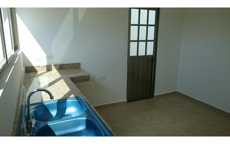 Foto de casa en venta en  , san juan grande, mérida, yucatán, 1695024 No. 18
