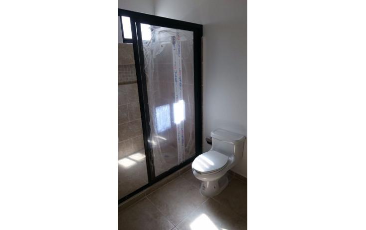 Foto de casa en venta en  , san juan grande, mérida, yucatán, 1695024 No. 21