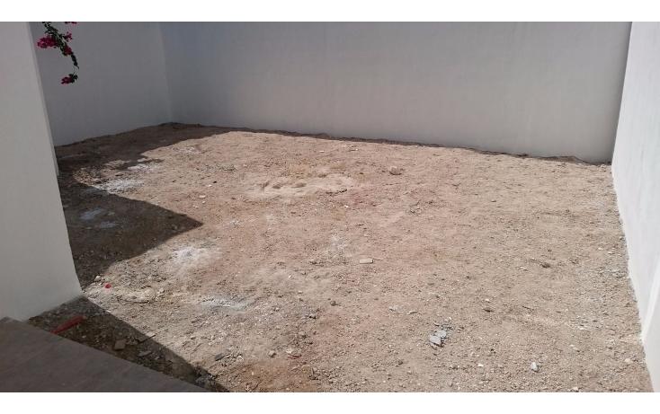 Foto de casa en venta en  , san juan grande, mérida, yucatán, 1695024 No. 24