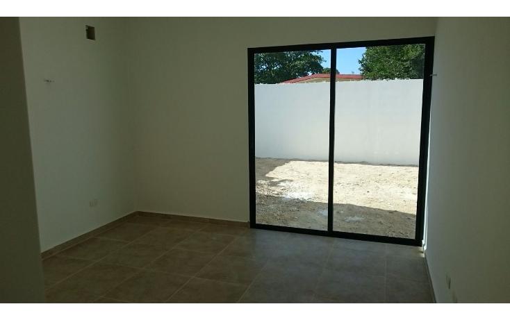 Foto de casa en venta en  , san juan grande, mérida, yucatán, 1695024 No. 26