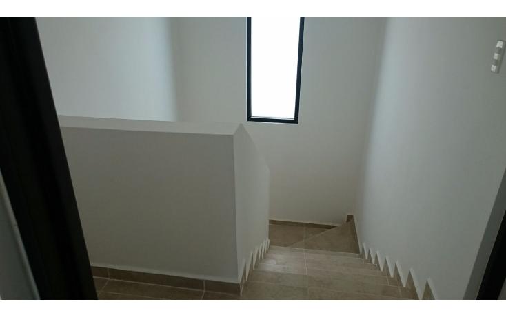 Foto de casa en venta en  , san juan grande, mérida, yucatán, 1695024 No. 27