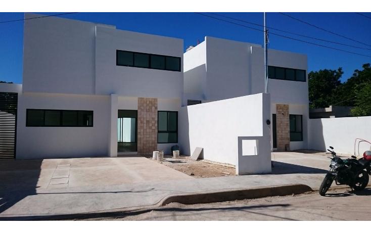 Foto de casa en venta en  , san juan grande, mérida, yucatán, 1695024 No. 28
