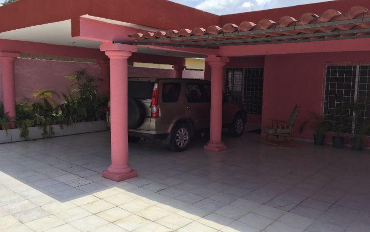 Foto de casa en venta en, san juan grande, mérida, yucatán, 1807932 no 02