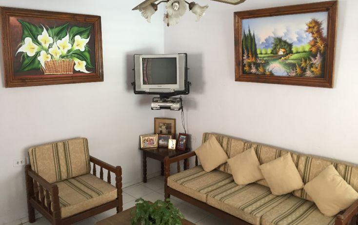 Foto de casa en venta en, san juan grande, mérida, yucatán, 1807932 no 06