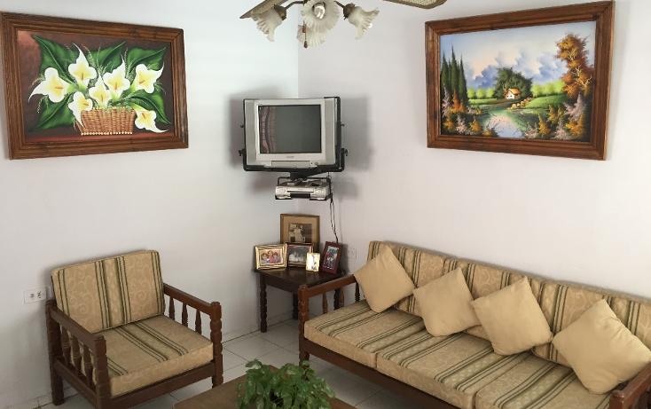 Foto de casa en venta en  , san juan grande, m?rida, yucat?n, 1807932 No. 06