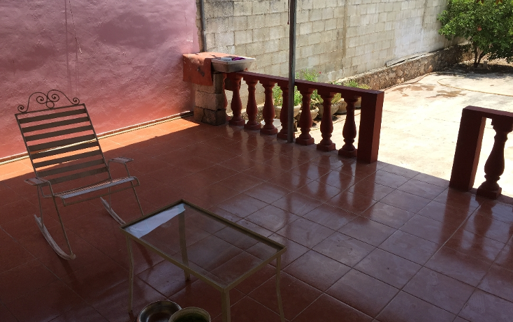 Foto de casa en venta en  , san juan grande, m?rida, yucat?n, 1807932 No. 14