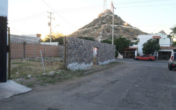 Foto de terreno habitacional en venta en, san juan, hermosillo, sonora, 1518123 no 04