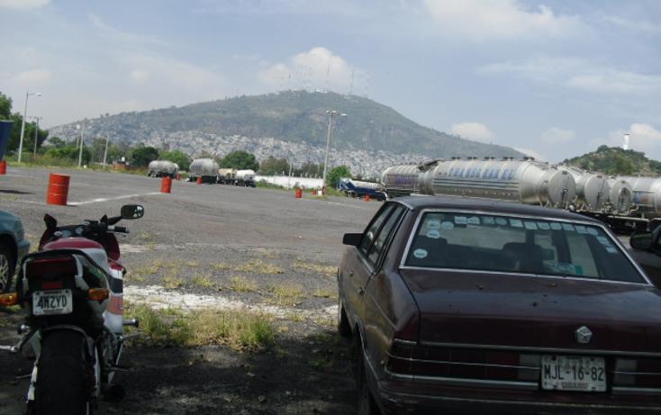 Foto de terreno comercial en venta en  , san juan ixhuatepec, tlalnepantla de baz, méxico, 1182695 No. 01