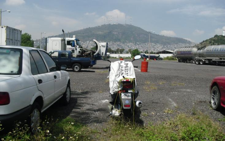Foto de terreno comercial en venta en  , san juan ixhuatepec, tlalnepantla de baz, méxico, 1182695 No. 02