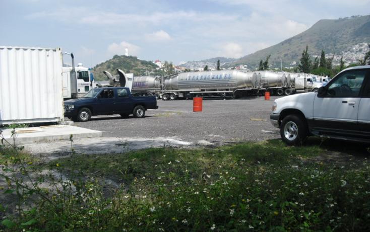 Foto de terreno comercial en venta en  , san juan ixhuatepec, tlalnepantla de baz, méxico, 1182695 No. 04