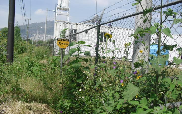 Foto de terreno comercial en venta en  , san juan ixhuatepec, tlalnepantla de baz, méxico, 1182695 No. 05