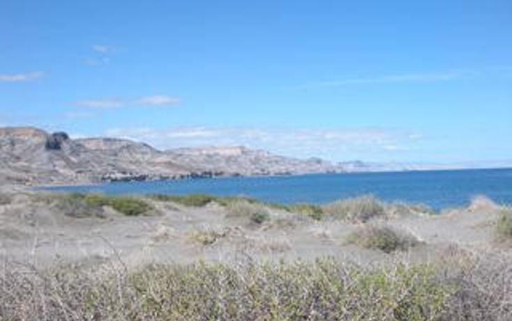 Foto de terreno habitacional en venta en  , san juan, la paz, baja california sur, 1254951 No. 01