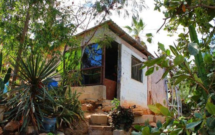 Foto de casa en venta en  , san juan, la paz, baja california sur, 1729654 No. 01