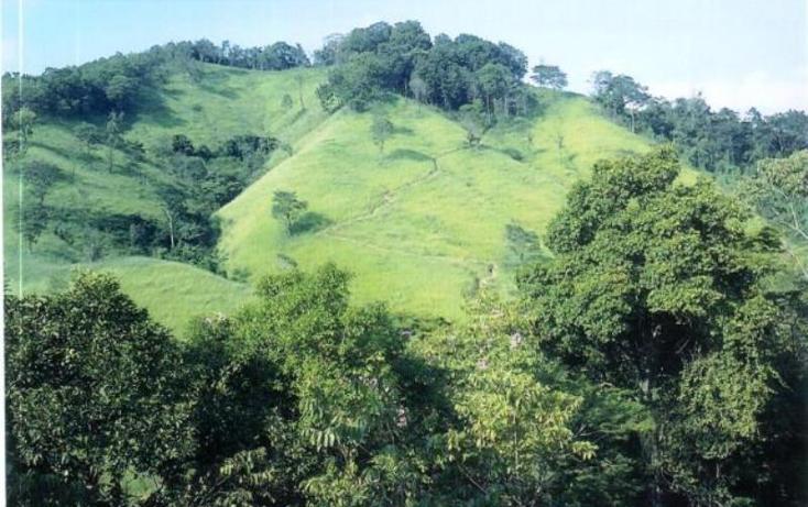 Foto de terreno habitacional en venta en  , san juan lalana, san juan lalana, oaxaca, 1751494 No. 01