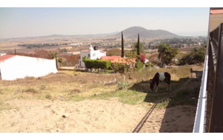 Foto de terreno habitacional en venta en  , pedregal de san miguel, tlajomulco de zúñiga, jalisco, 1727994 No. 01