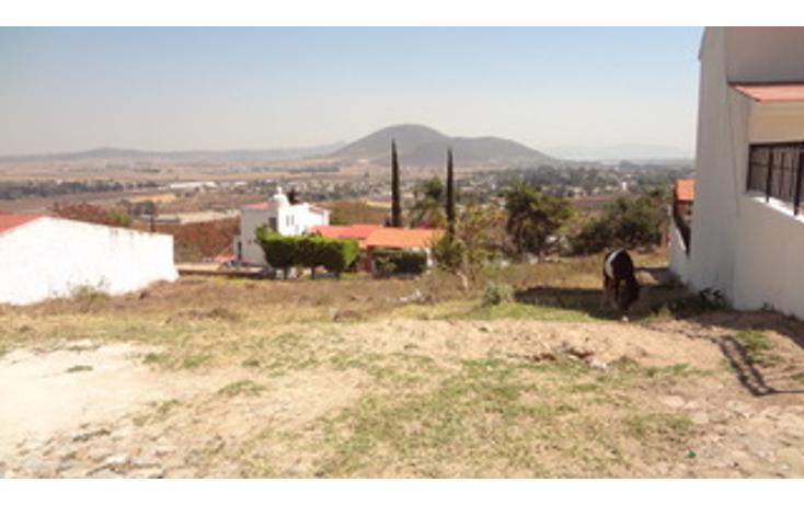 Foto de terreno habitacional en venta en  , pedregal de san miguel, tlajomulco de zúñiga, jalisco, 1727994 No. 03