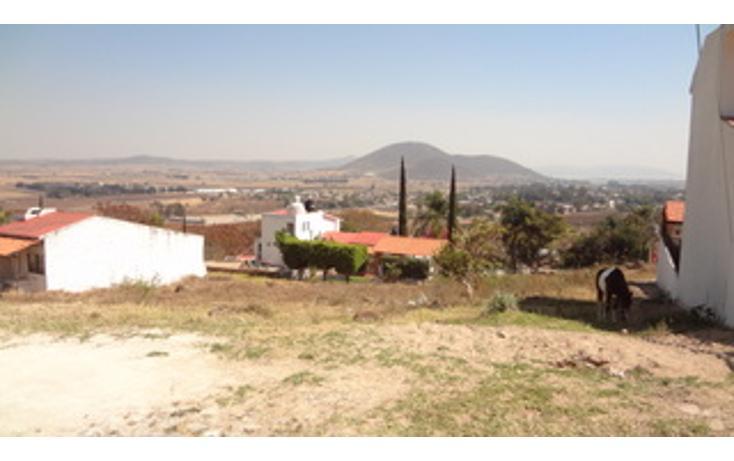 Foto de terreno habitacional en venta en  , pedregal de san miguel, tlajomulco de zúñiga, jalisco, 1727994 No. 06