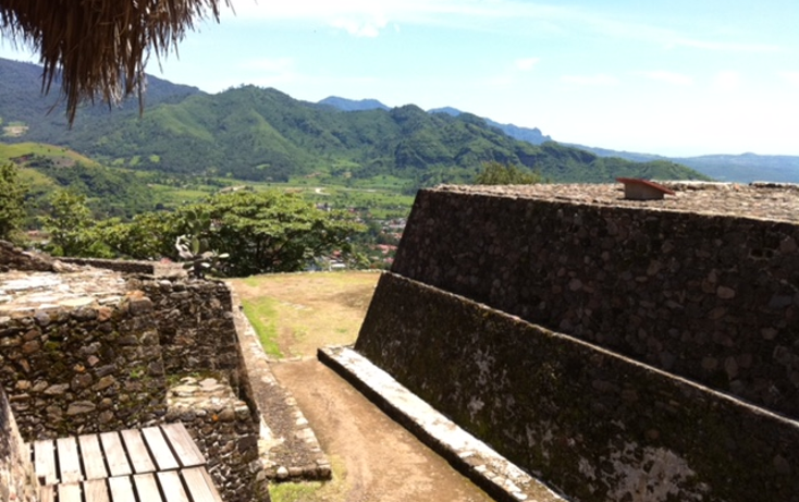 Foto de terreno habitacional en venta en  , san juan, malinalco, méxico, 2011478 No. 03