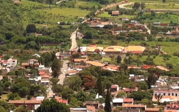 Foto de terreno habitacional en venta en  , san juan, malinalco, méxico, 2011478 No. 04
