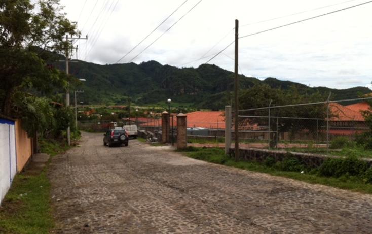 Foto de terreno habitacional en venta en  , san juan, malinalco, méxico, 2011478 No. 05