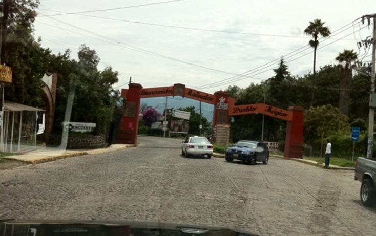 Foto de terreno habitacional en venta en  , san juan, malinalco, méxico, 2011478 No. 06