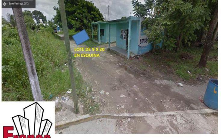 Foto de terreno habitacional en venta en san juan, morelos, comalcalco, tabasco, 1319159 no 06