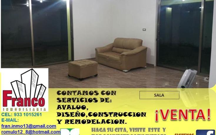 Foto de casa en venta en  , morelos, comalcalco, tabasco, 1994348 No. 05