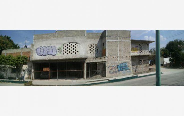 Foto de casa en venta en san juan, mz 114 12, albania alta, tuxtla gutiérrez, chiapas, 1815492 no 01
