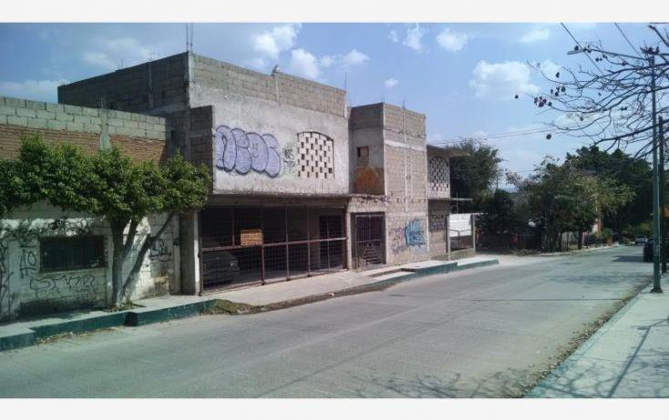 Foto de casa en venta en san juan, mz 114 12, albania alta, tuxtla gutiérrez, chiapas, 1815492 no 02