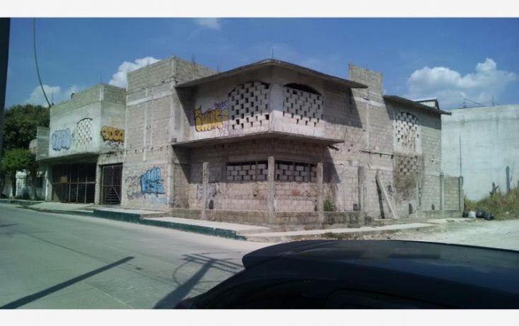 Foto de casa en venta en san juan, mz 114 12, albania alta, tuxtla gutiérrez, chiapas, 1815492 no 03