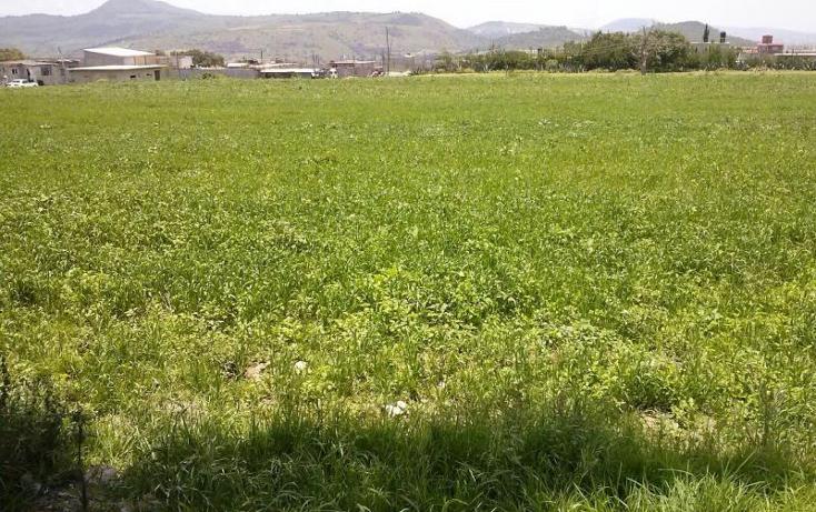 Foto de terreno habitacional en venta en san juan nonumber, coatepec, ixtapaluca, m?xico, 1720786 No. 01