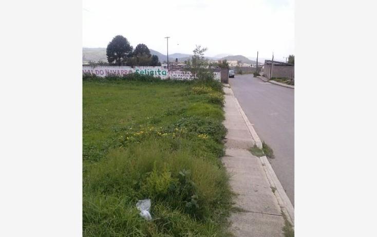 Foto de terreno habitacional en venta en san juan nonumber, coatepec, ixtapaluca, m?xico, 1720786 No. 04