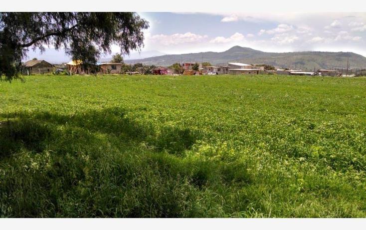 Foto de terreno habitacional en venta en san juan nonumber, coatepec, ixtapaluca, m?xico, 1720786 No. 05