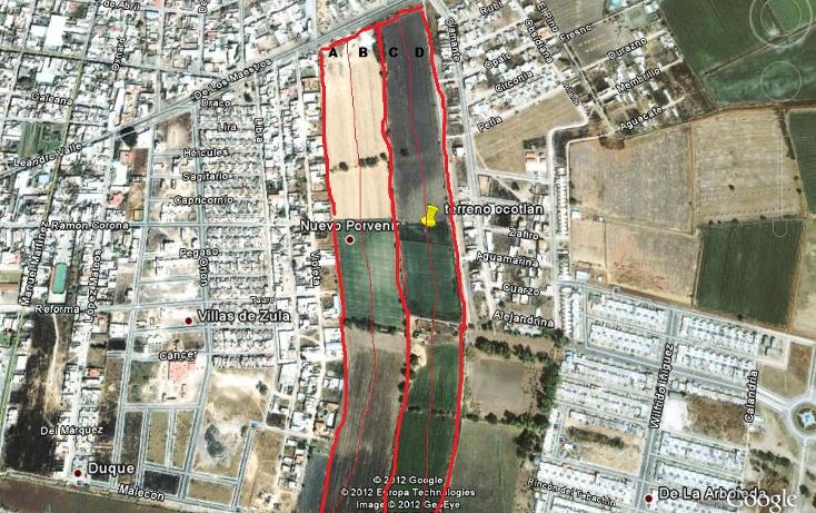 Foto de terreno comercial en venta en  , san juan, ocotlán, jalisco, 1252723 No. 02