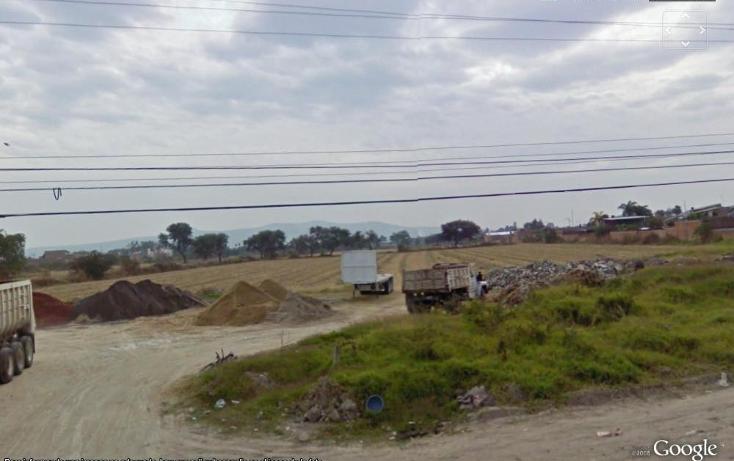 Foto de terreno comercial en venta en  , san juan, ocotlán, jalisco, 1252723 No. 03