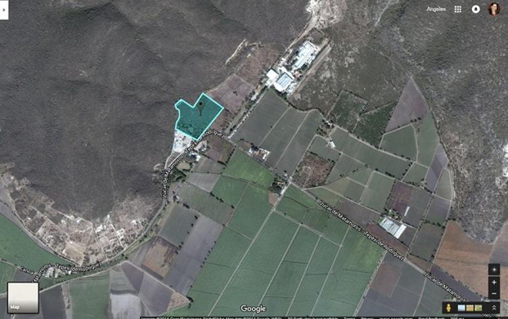 Foto de terreno habitacional en venta en  , san juan piaxtla, izúcar de matamoros, puebla, 1959450 No. 01