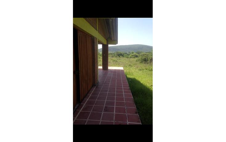 Foto de terreno habitacional en venta en  , san juan piaxtla, izúcar de matamoros, puebla, 1959450 No. 06